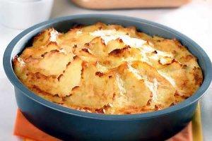 Shepherds pie (zapiekanka ziemniaczano-mięsna)