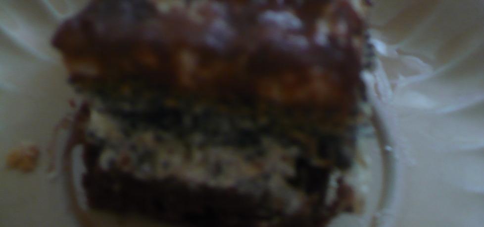 Ciasto popapraniec (autor: inka2012)