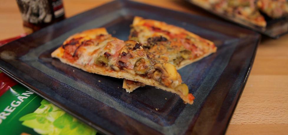 Doradca smaku iii, odc. 54: domowa pizza (autor: doradca