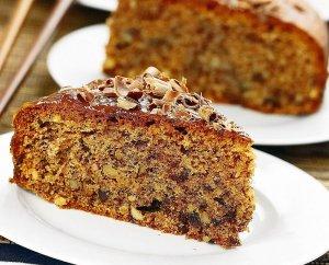 Karlsbadzki tort cynamonowy  prosty przepis i składniki
