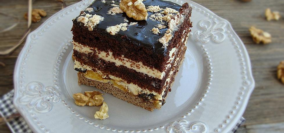Ciasto bakaliowo