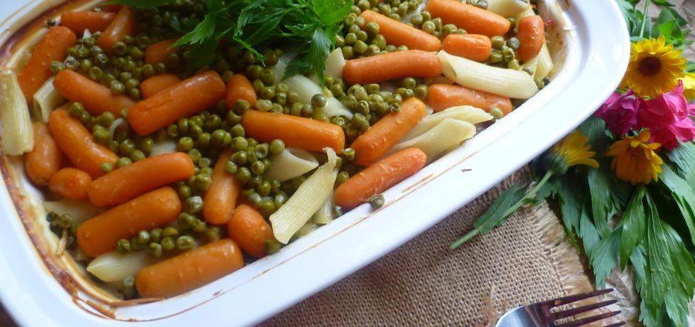 Zapiekanka mięsno-warzywna (autor: marta-ryzek