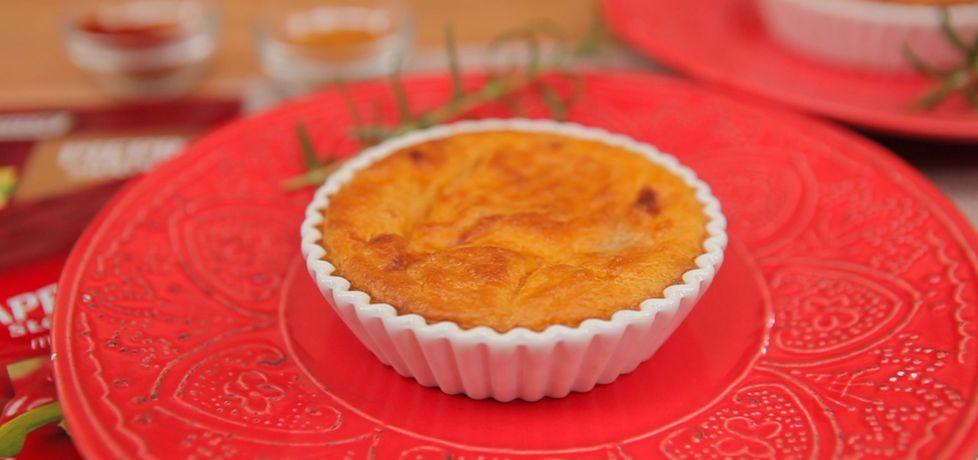 Doradca smaku iii, odc. 34: wytrawne muffinki z papryką i boczkiem ...