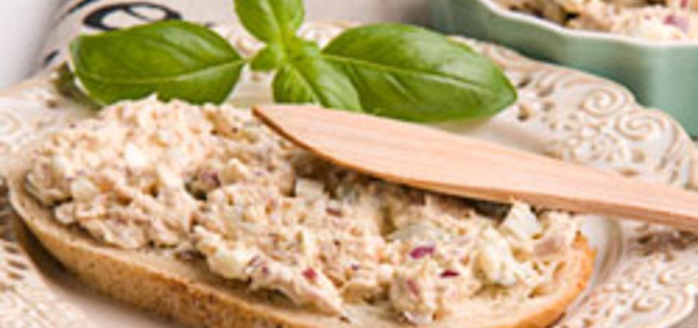 Pasta z tuńczyka i jajek (autor: kulinarny-smak)
