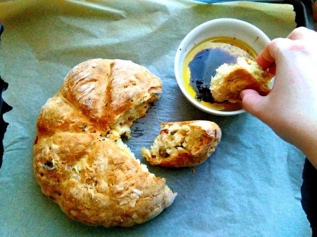 Przepis  australijski chlebek śniadaniowy przepis
