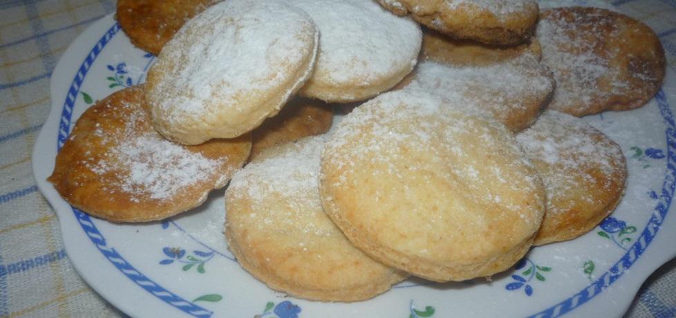 Ciasteczka z serkiem mielonym (autor: pioge7)