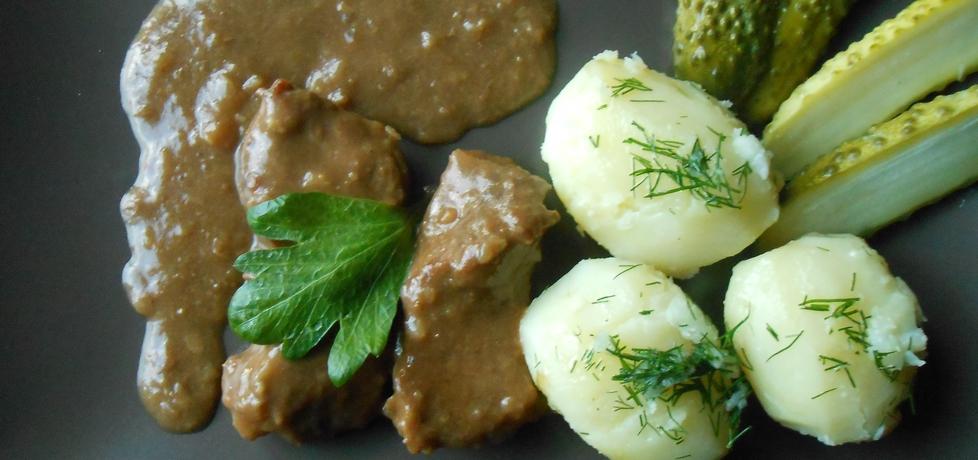 Wołowina z piekarnika (autor: benka)
