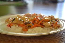 Ryż po chińsku