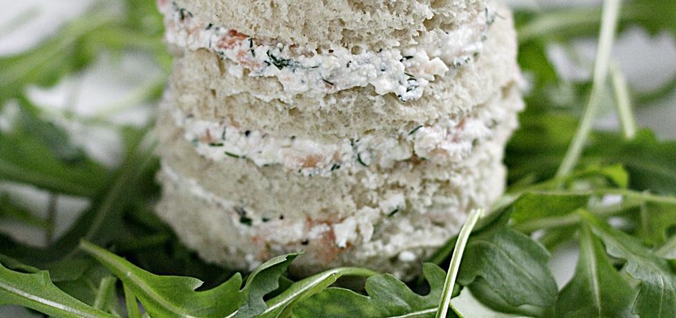 Pasta łososiowa do kanapek (autor: kuchnia