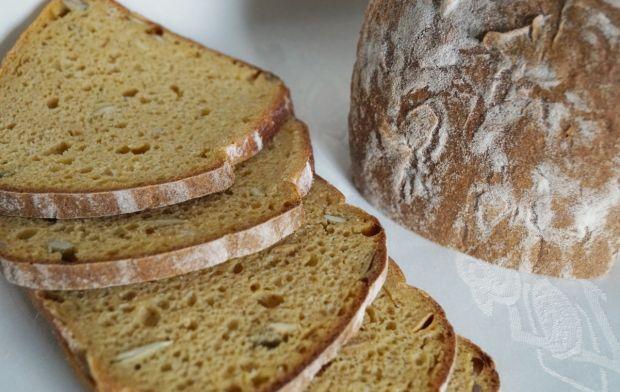 Przepis  chleb pszenno