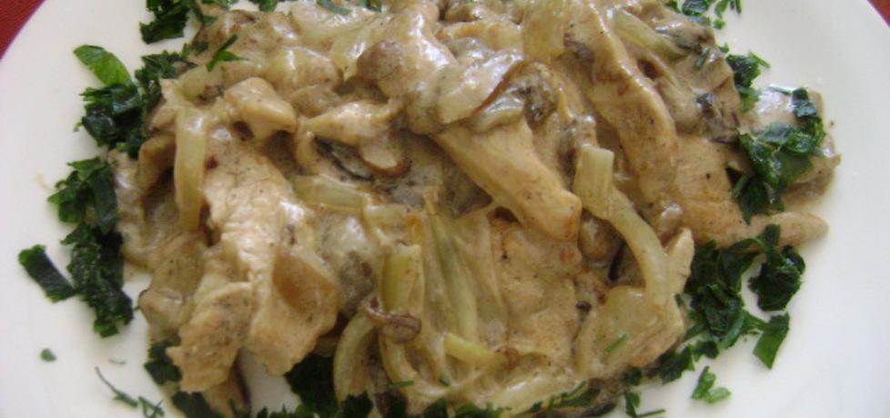 Filety w mascarpone (autor: sylwiachmiel)