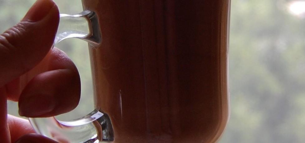 Czekoladowy krem z brandy (autor: paula99926)