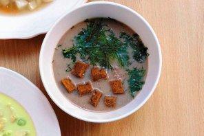 Zupa z wątroby  prosty przepis i składniki