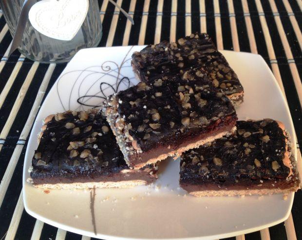 Przepis  ciasto hit bez pieczenia przepis