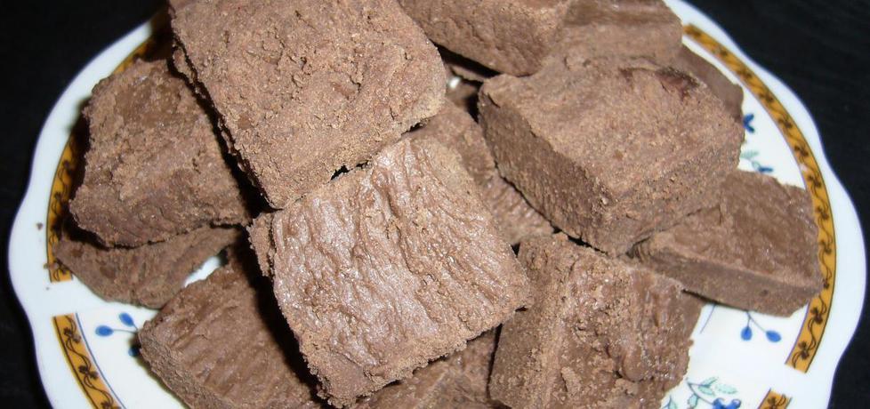 Domowa czekolada (autor: nataliatubisiek)