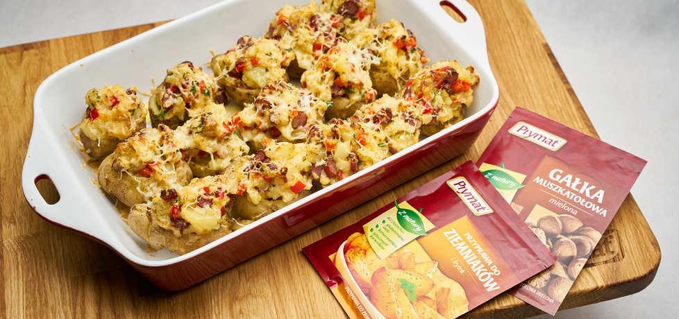 Doradca smaku v: ziemniaki zapiekane z kabanosem i papryką ...