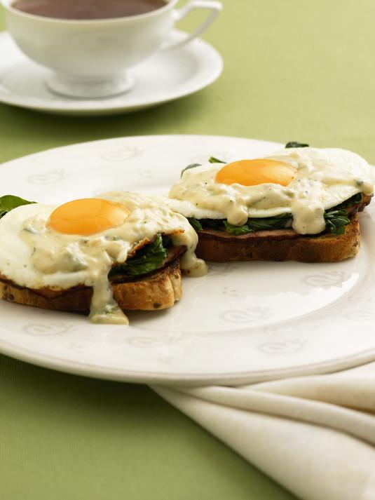 Jajka po florentyńsku