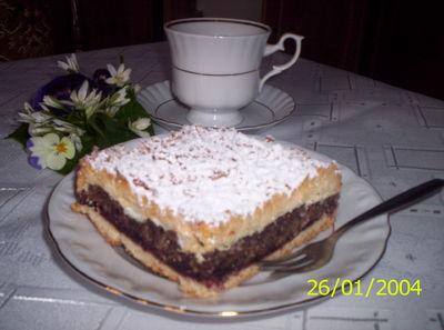 Ciasto krakus