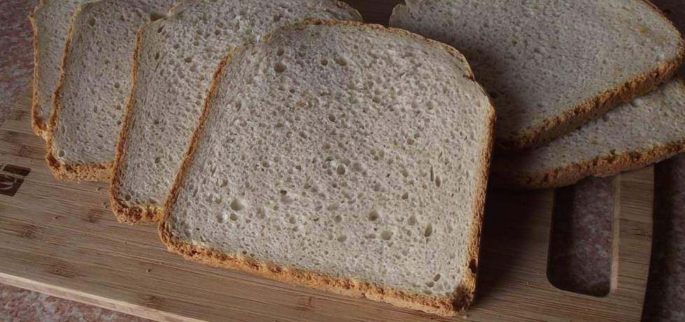 Mieszany chleb z automatu ii (z jajkiem) (autor: konczi ...