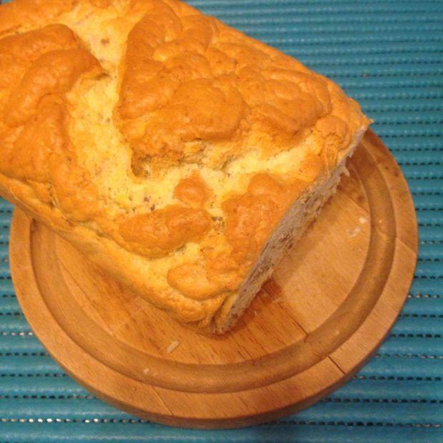 Przepis  chleb bez zakwasu i bez drożdży przepis
