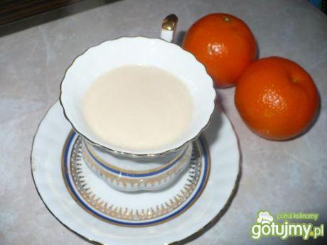 Przepis  herbata angielska przepis