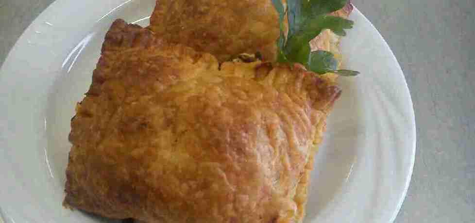 Pikantne ciastko hiszpanskie (autor: krzysztof15)