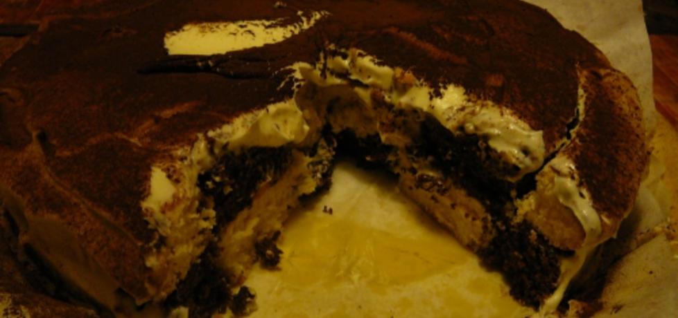 Tort w kratkę (autor: grazyna13)
