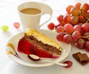 Tort ambasador  prosty przepis i składniki