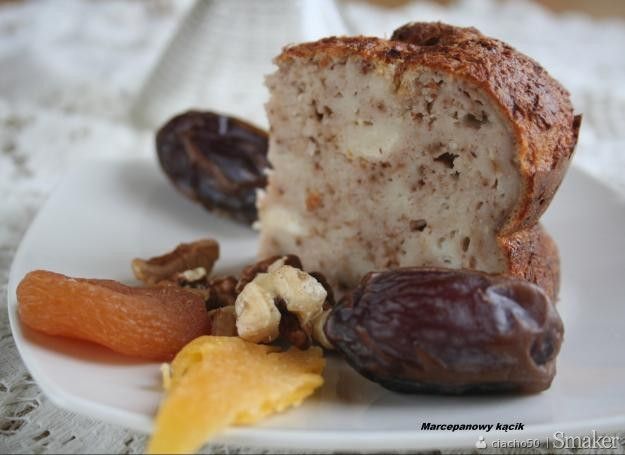 Orzechowy pudding
