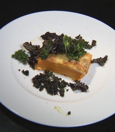 Gorgonzola kusi matiego sarnowskiego (warszawa)