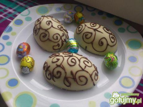 Jajka czekoladowe. czekoladowe jajka wielkanocne – gotujmy.pl