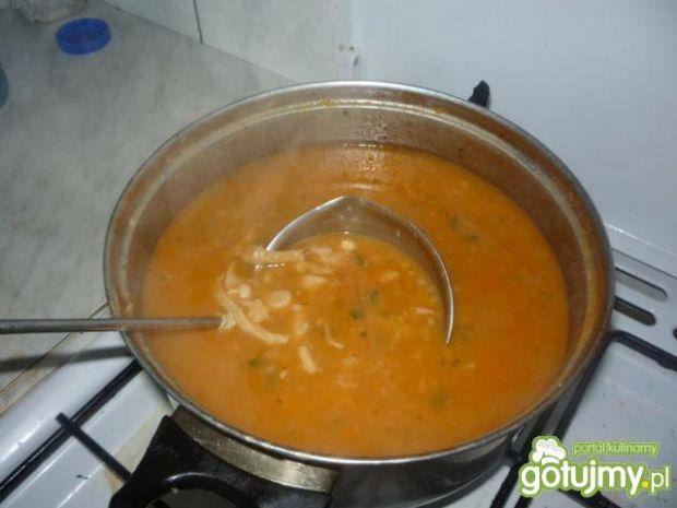 Przepis  zupa z flaków przepis