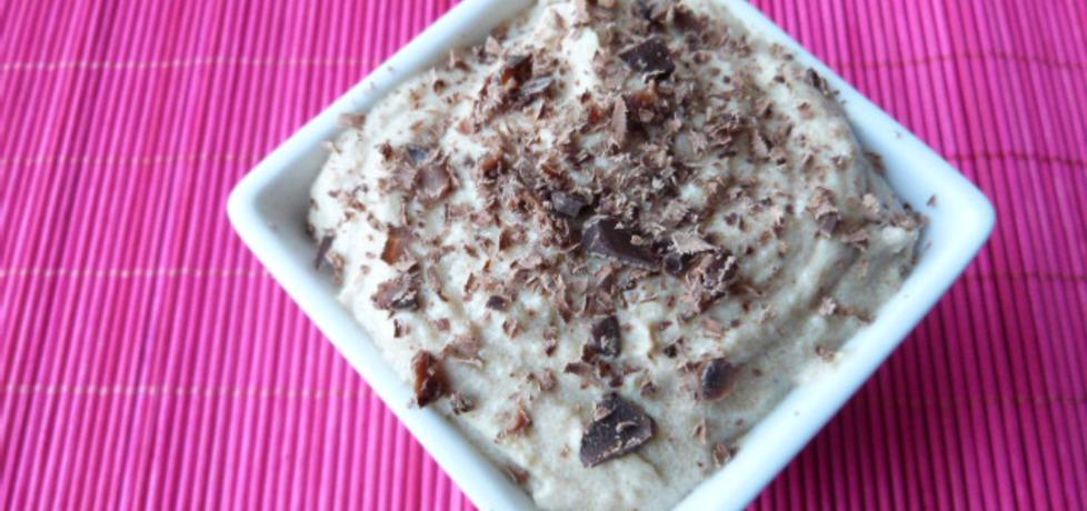 Mleczny krem kawowy (autor: renatazet)