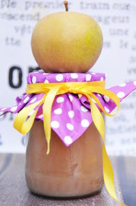 Domowa pektyna z jabłek