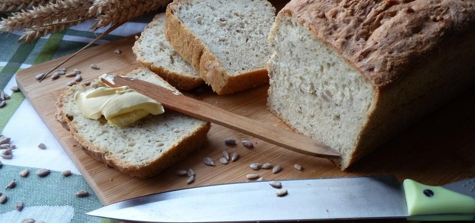 Chleb słonecznikowy (autor: malami89)