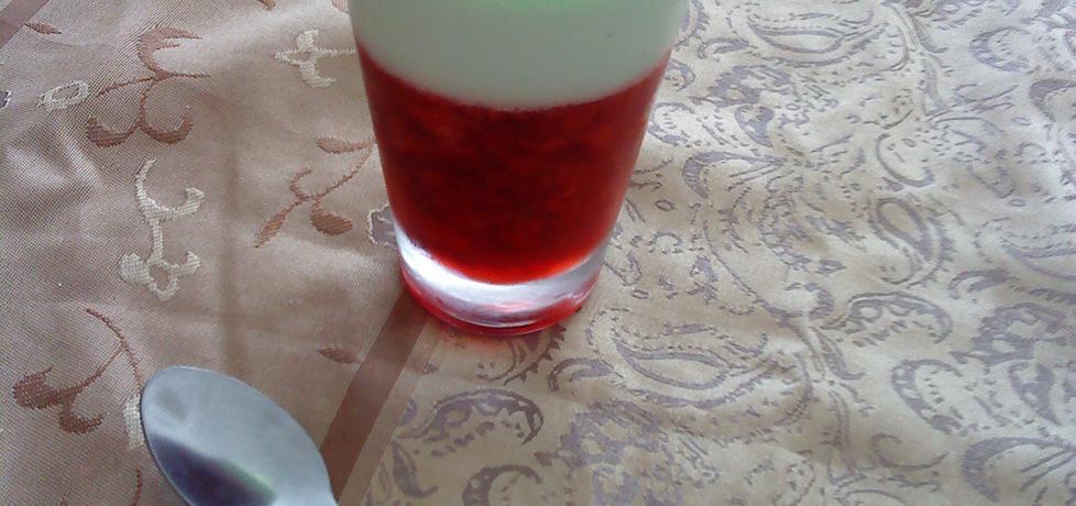 Kolorowy deser (autor: monika141)