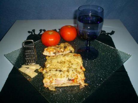 Pizza sycylijska  super przepis
