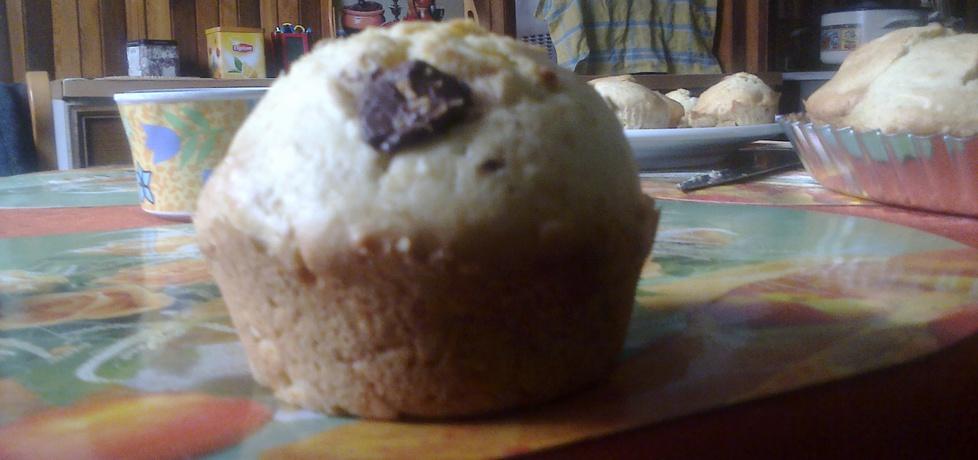 Muffinki z owocami (autor: ela15)