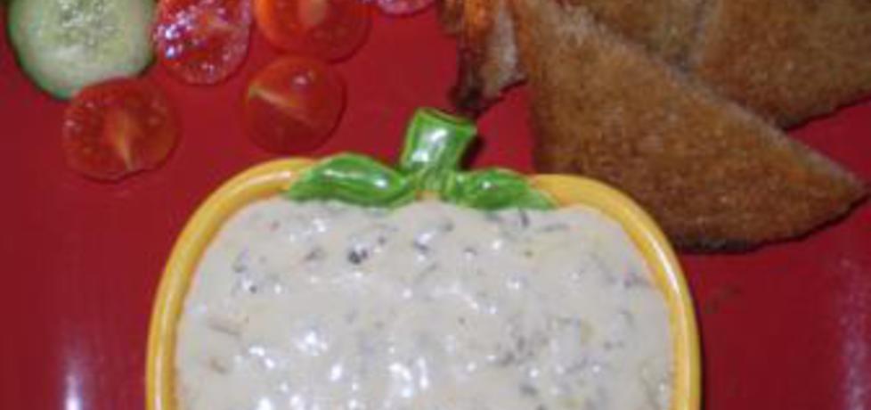 Grzybowe prawie fondue : (autor: babciagramolka)