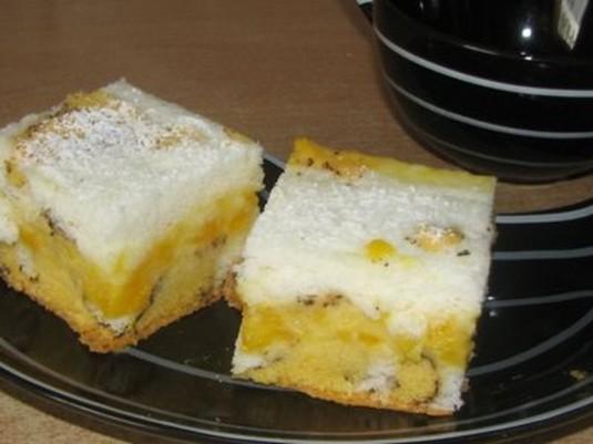 Słoneczne ciasto