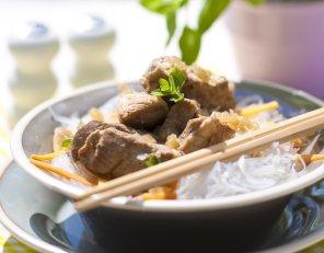 Żeberka po chińsku  prosty przepis i składniki