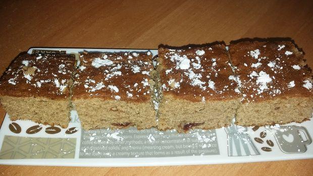 Przepis  szybkie ciasto do popołudniowej kawki przepis