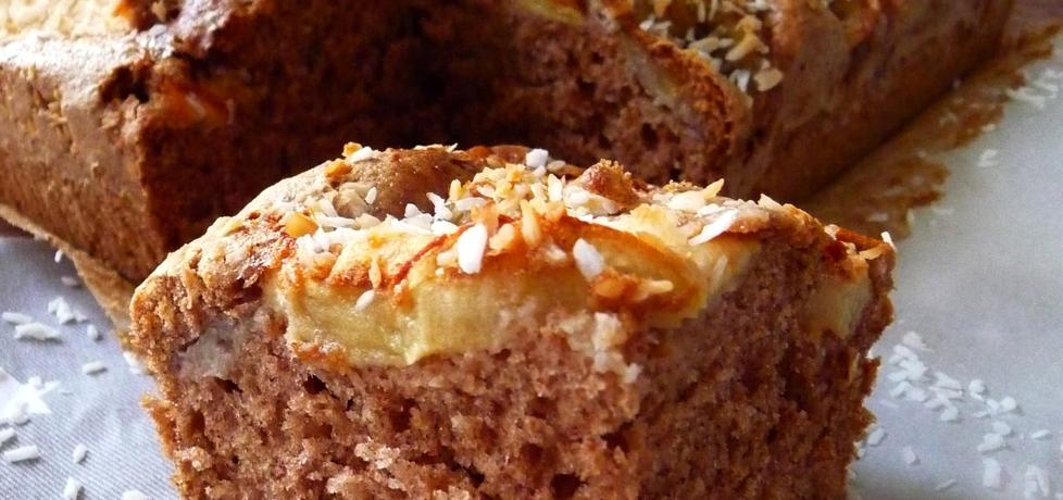 Ciasto imbirowo