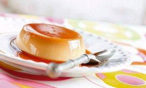 Creme caramel  prosty przepis i składniki