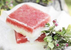 Podwójny deser lodowy  prosty przepis i składniki