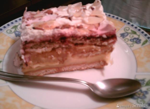 Ciasto wg przepisu ewy wachowicz z programu ewa gotuje ...