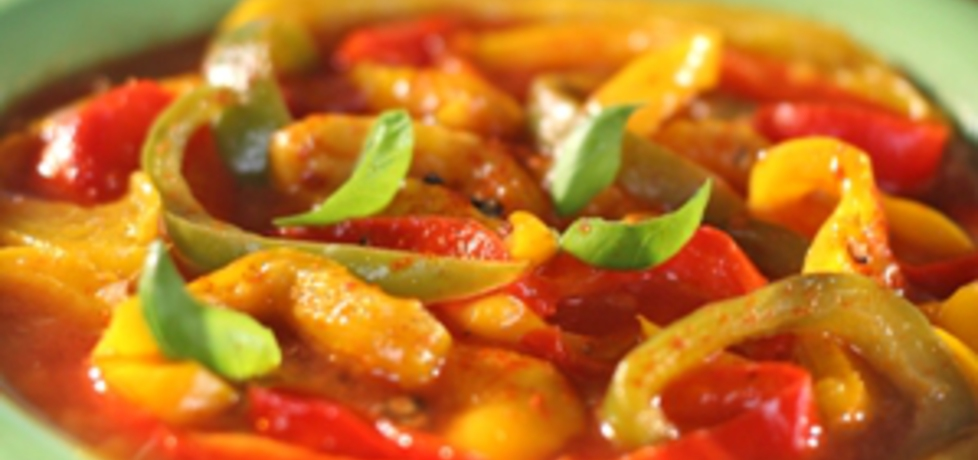 Peperonata (autor: doradca-smaku)