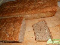 Przepis  chleb pszenno-żytni na zakwasie 2 przepis