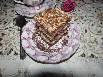 Ciasto kawowa pychotka