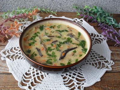 Zupa po chińsku